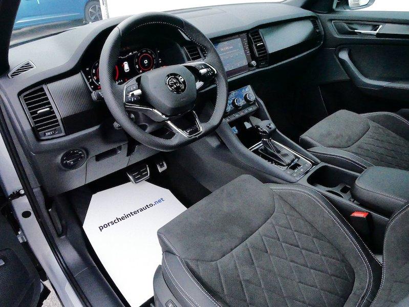 Škoda Kodiaq 2.0 TDI Sportline DSG9