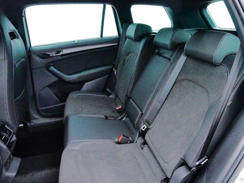 Škoda Kodiaq 2.0 TDI Sportline DSG10