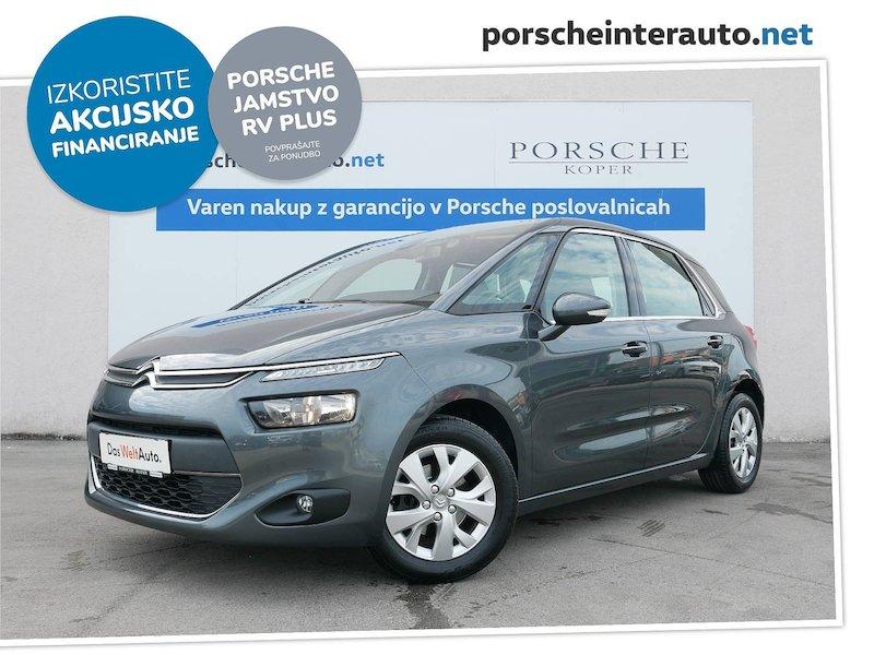 Citroën C4 Picasso 1.6 e-HDi Intensive - SLOVENSKO VOZILO