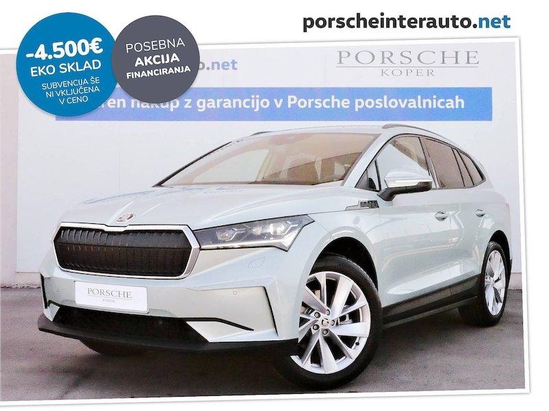 Škoda Enyaq iV 60 - NOVI MODEL