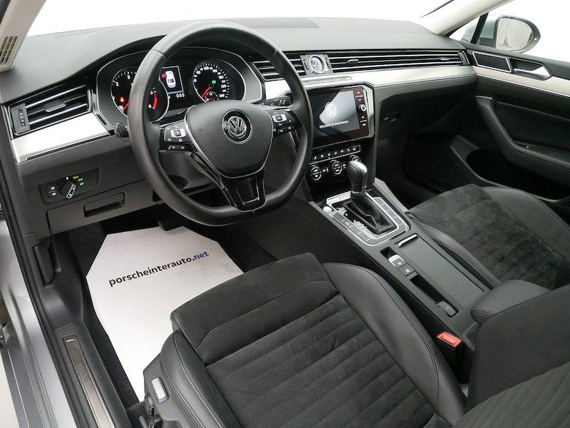 Volkswagen Passat 4motion 2.0 TDI BMT Highline DSG11