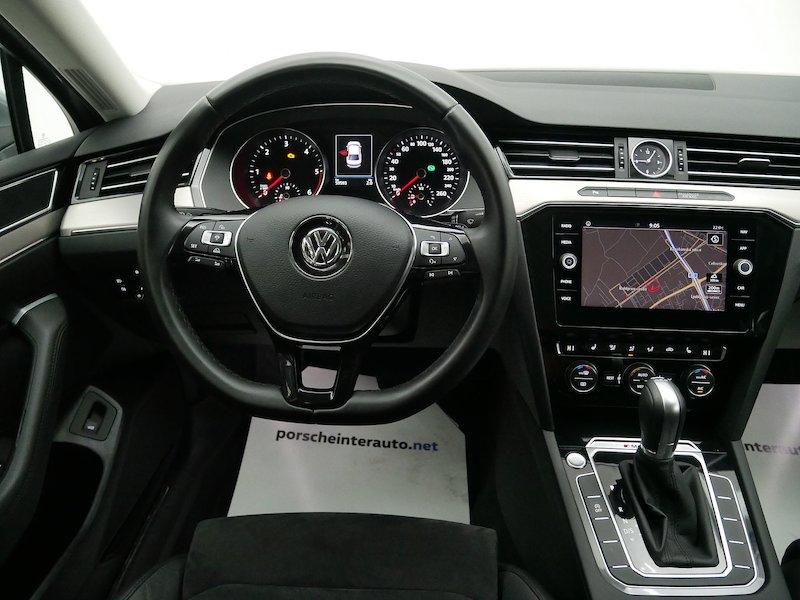 Volkswagen Passat 4motion 2.0 TDI BMT Highline DSG14