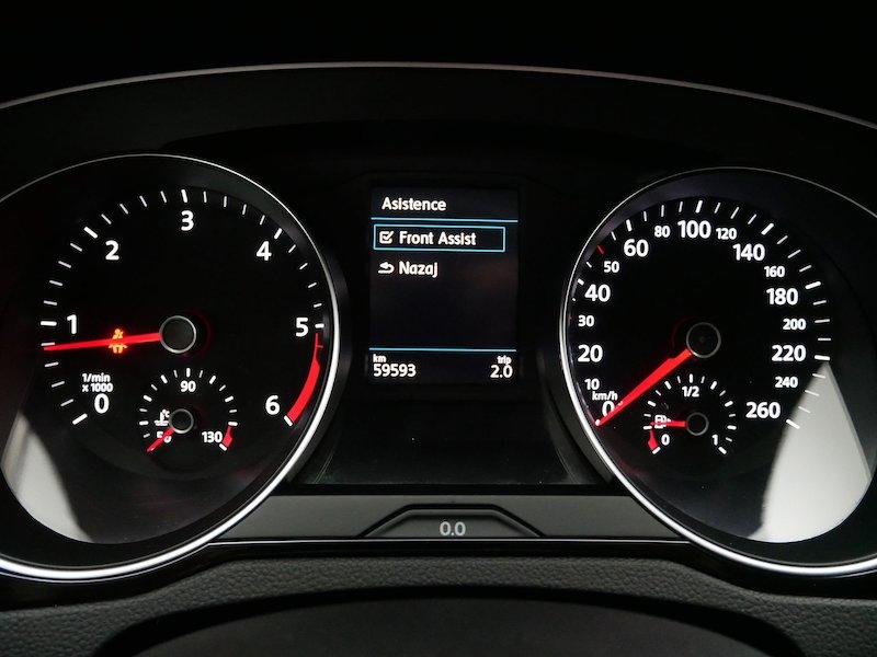 Volkswagen Passat 4motion 2.0 TDI BMT Highline DSG15