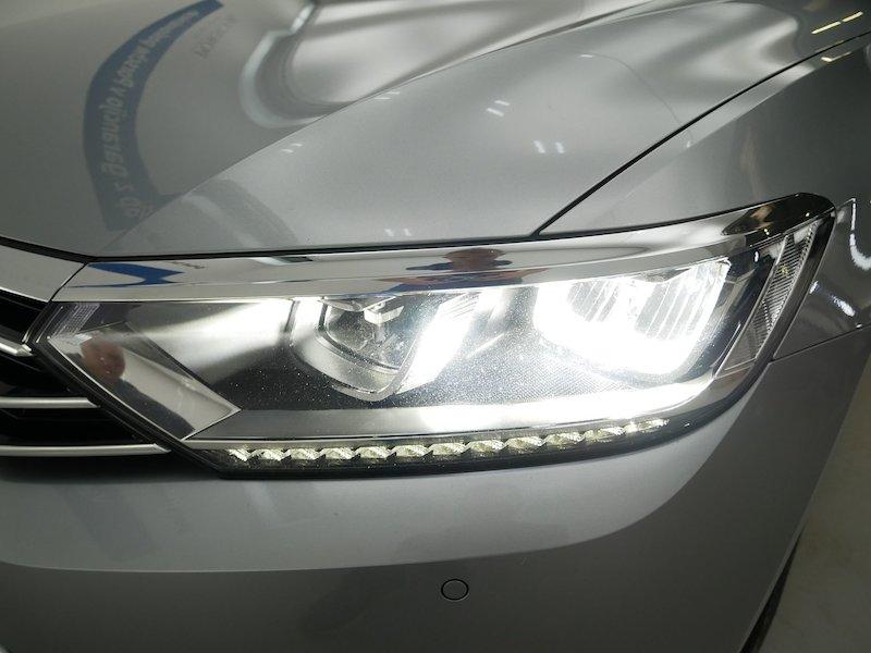 Volkswagen Passat 4motion 2.0 TDI BMT Highline DSG19