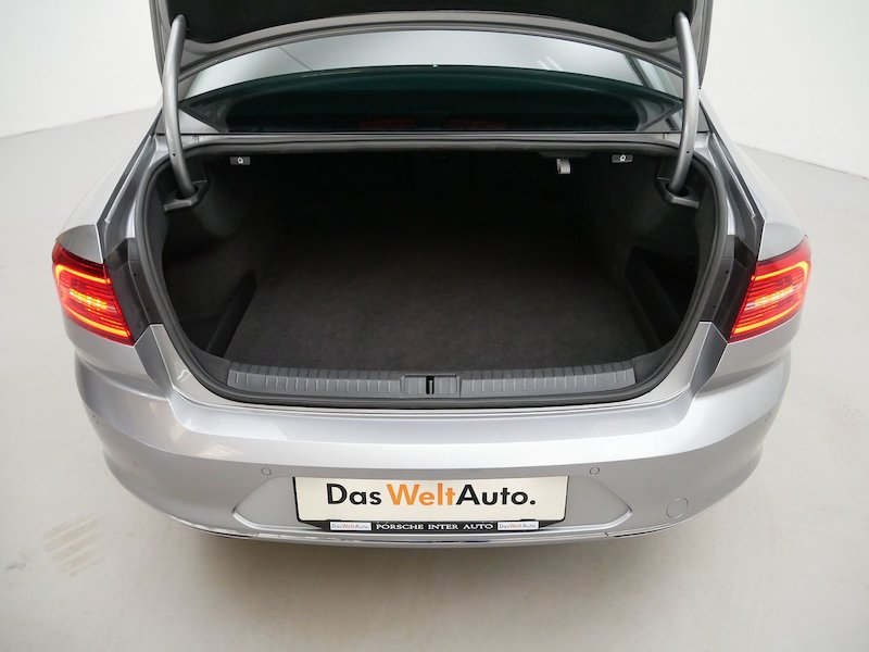 Volkswagen Passat 4motion 2.0 TDI BMT Highline DSG10