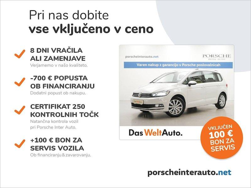 Volkswagen Touran 2.0 TDI BMT Highline2