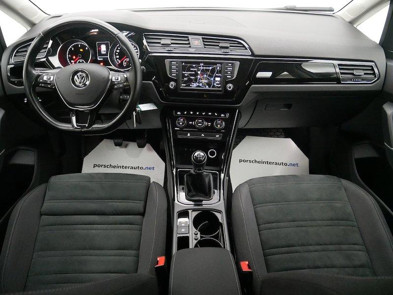 Volkswagen Touran 2.0 TDI BMT Highline13