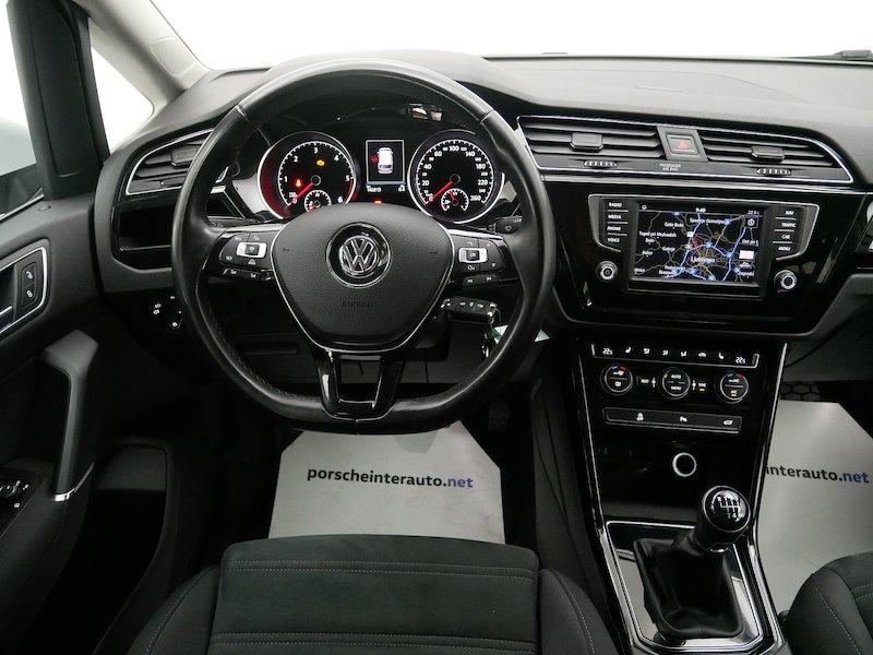 Volkswagen Touran 2.0 TDI BMT Highline14