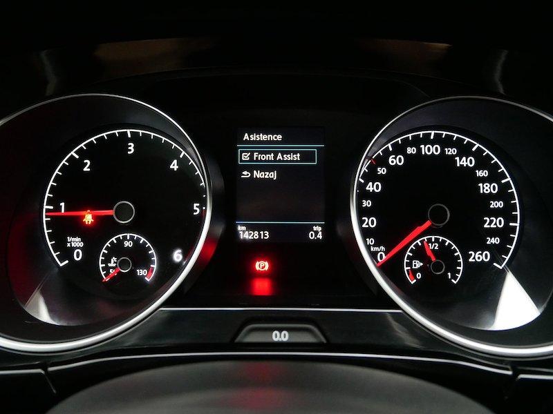 Volkswagen Touran 2.0 TDI BMT Highline15