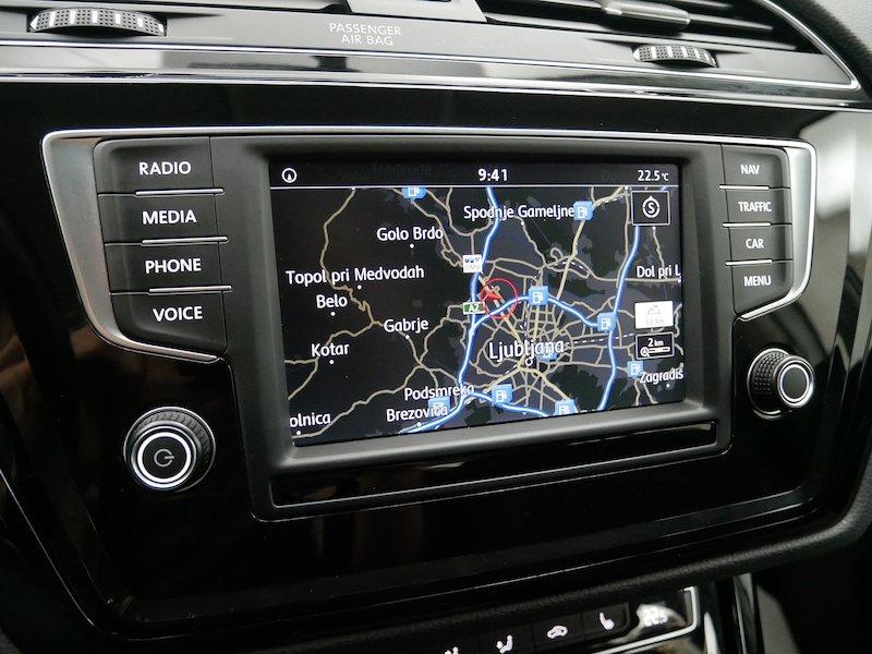 Volkswagen Touran 2.0 TDI BMT Highline16