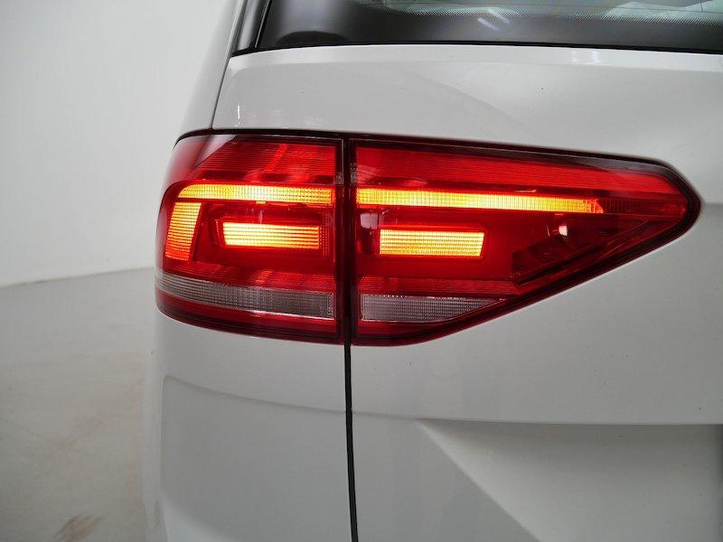 Volkswagen Touran 2.0 TDI BMT Highline18