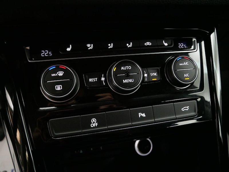 Volkswagen Touran 2.0 TDI BMT Highline20