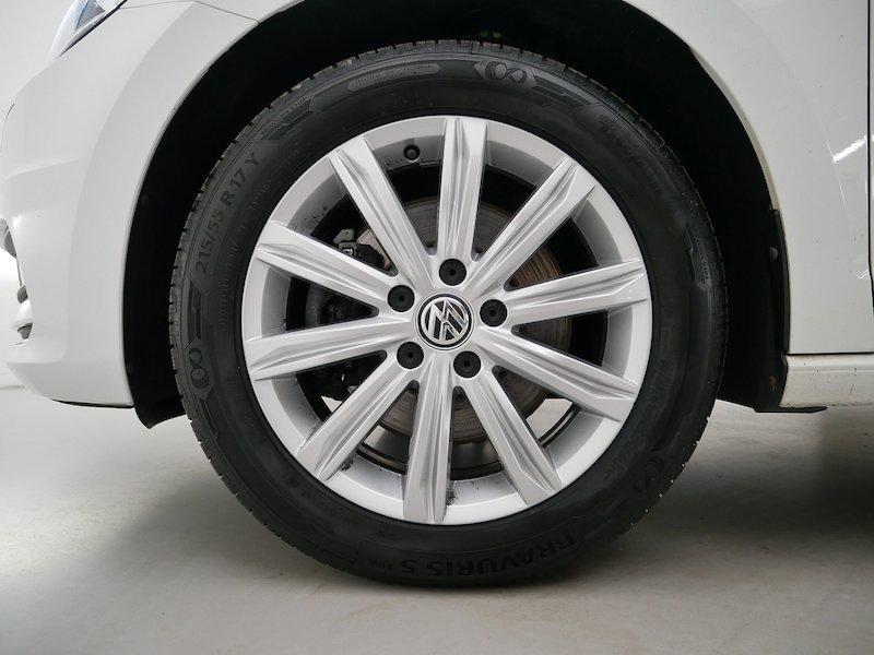 Volkswagen Touran 2.0 TDI BMT Highline7