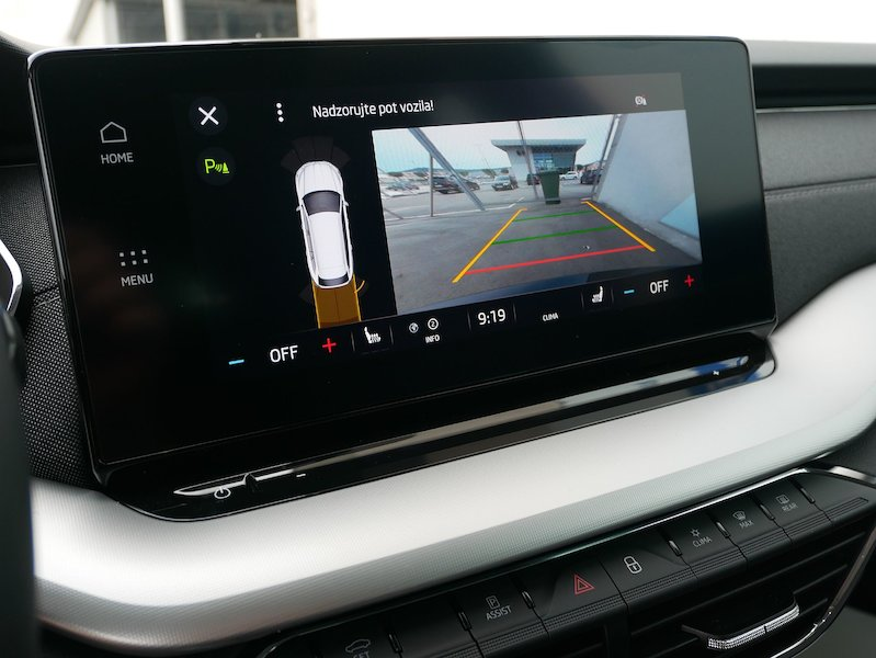 Škoda Octavia Combi 1.5 TSI Style16