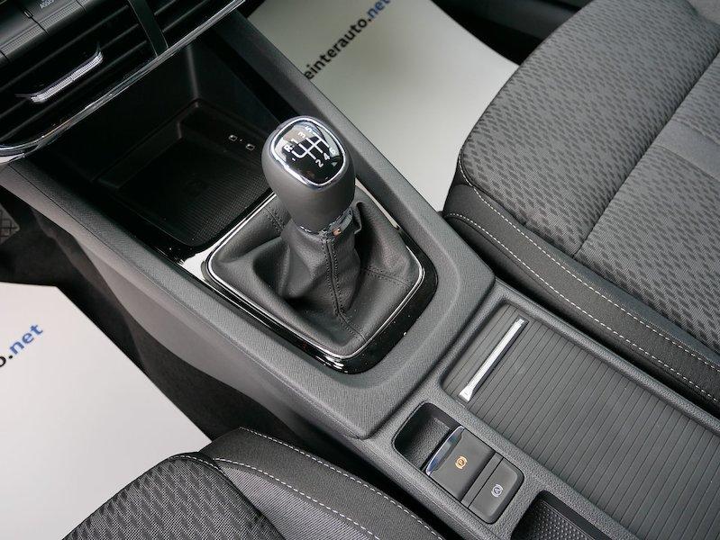 Škoda Octavia Combi 1.5 TSI Style17