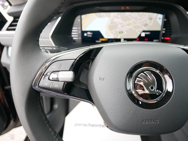 Škoda Octavia Combi 1.5 TSI Style20
