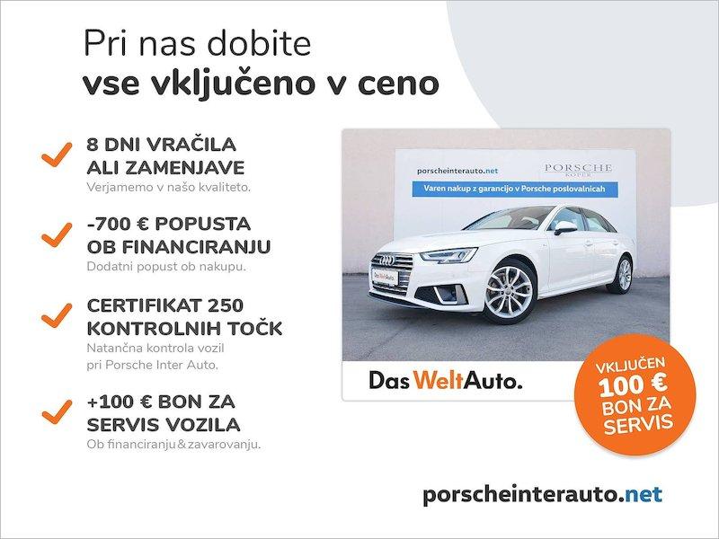 Audi A4 Limuzina 35 TFSI - SLOVENSKO VOZILO2