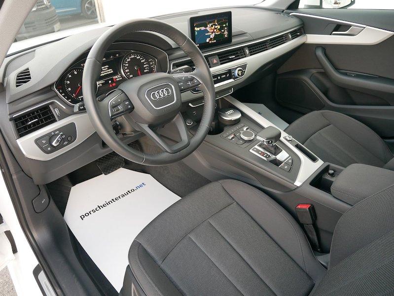 Audi A4 Limuzina 35 TFSI - SLOVENSKO VOZILO11