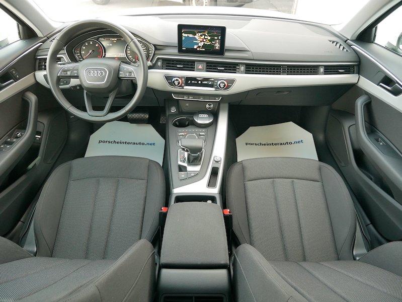 Audi A4 Limuzina 35 TFSI - SLOVENSKO VOZILO13