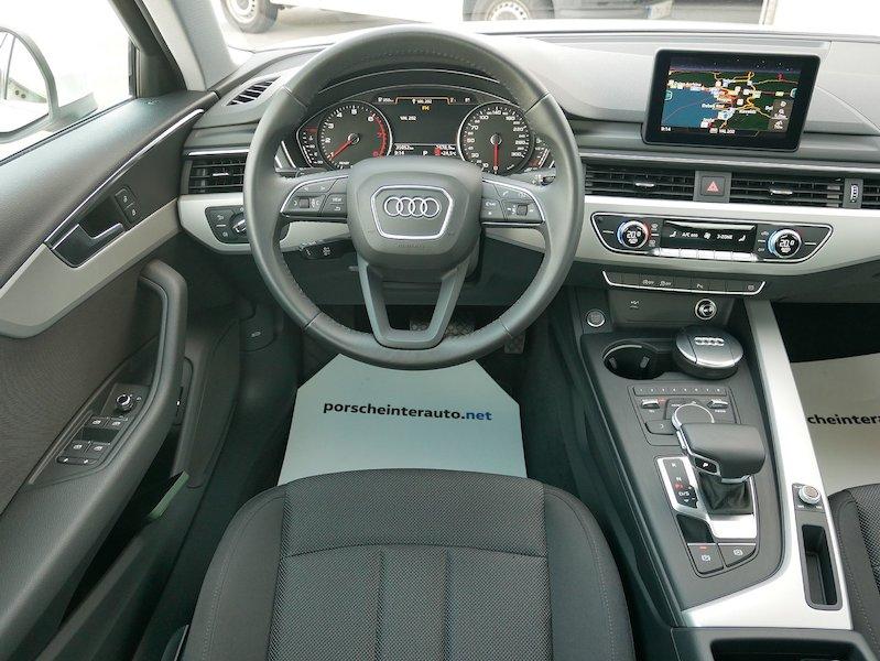 Audi A4 Limuzina 35 TFSI - SLOVENSKO VOZILO14