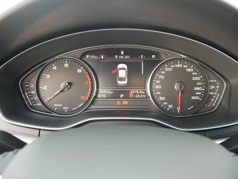 Audi A4 Limuzina 35 TFSI - SLOVENSKO VOZILO15