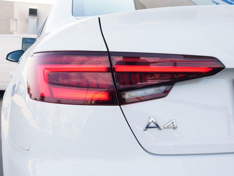 Audi A4 Limuzina 35 TFSI - SLOVENSKO VOZILO18