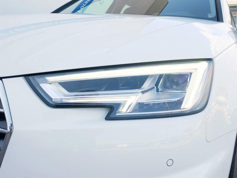 Audi A4 Limuzina 35 TFSI - SLOVENSKO VOZILO19