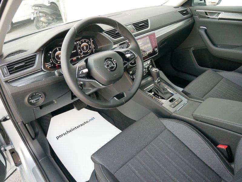 Škoda Superb Combi iV 1.4 TSI Style DSG - SLOVENSKO VOZILO11