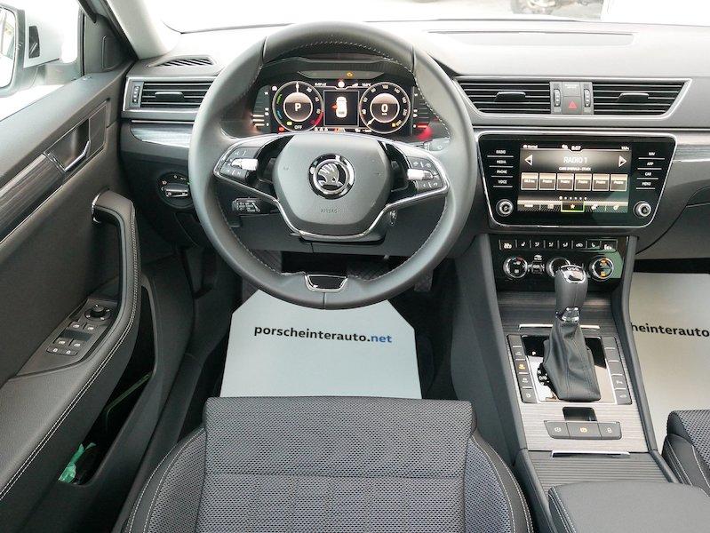 Škoda Superb Combi iV 1.4 TSI Style DSG - SLOVENSKO VOZILO14