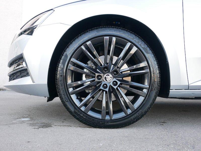 Škoda Superb Combi iV 1.4 TSI Style DSG - SLOVENSKO VOZILO7