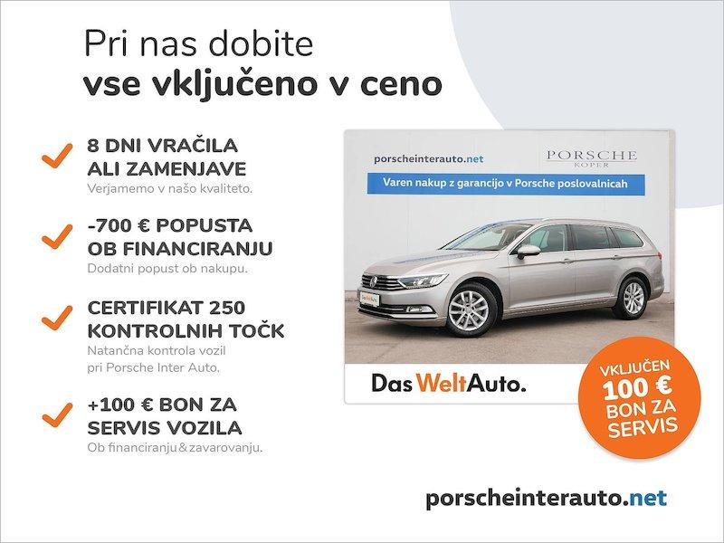 Volkswagen Passat Variant 2.0 TDI BMT Comfortline DSG2