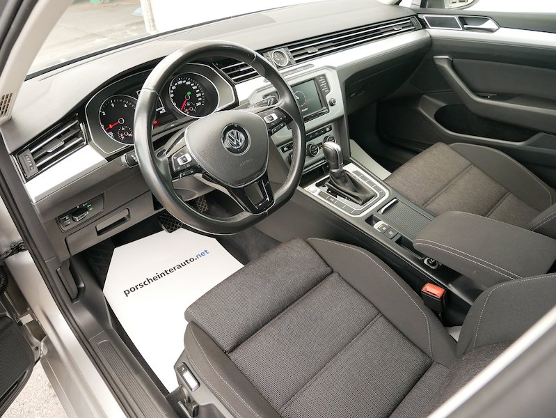 Volkswagen Passat Variant 2.0 TDI BMT Comfortline DSG11