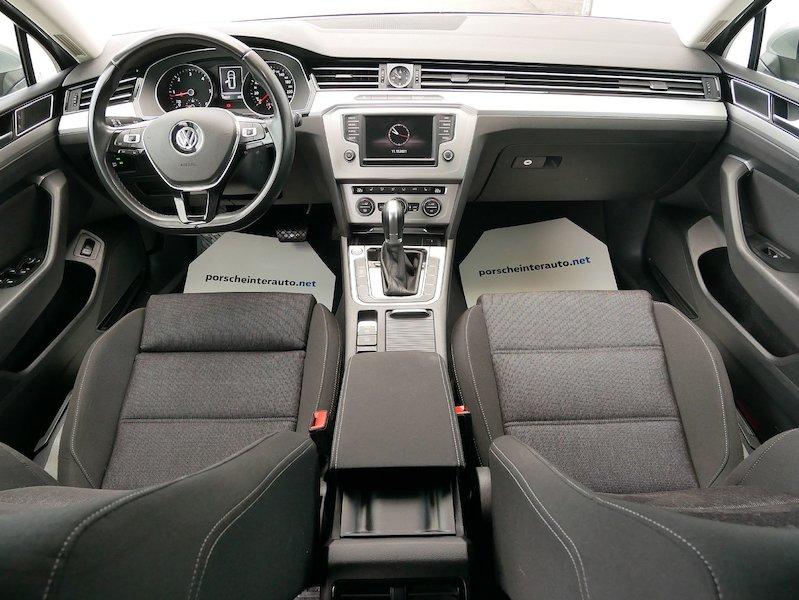 Volkswagen Passat Variant 2.0 TDI BMT Comfortline DSG13
