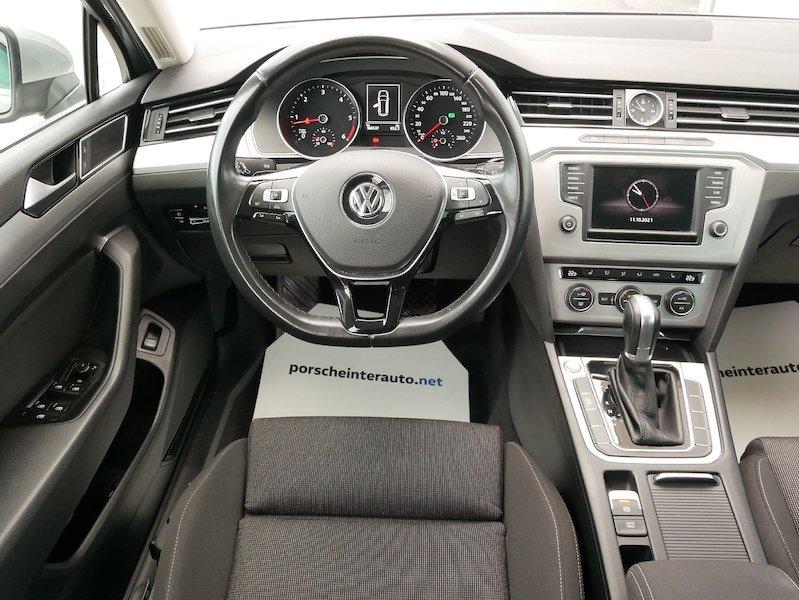 Volkswagen Passat Variant 2.0 TDI BMT Comfortline DSG14
