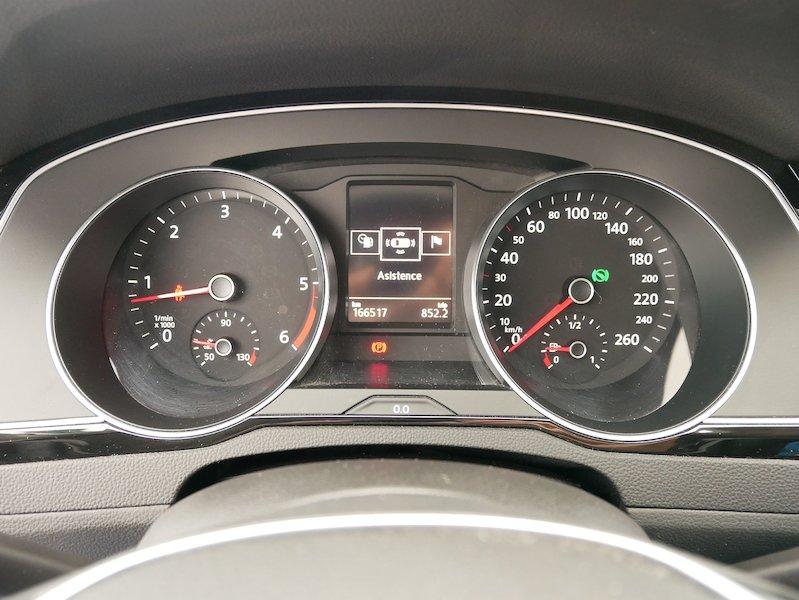 Volkswagen Passat Variant 2.0 TDI BMT Comfortline DSG15