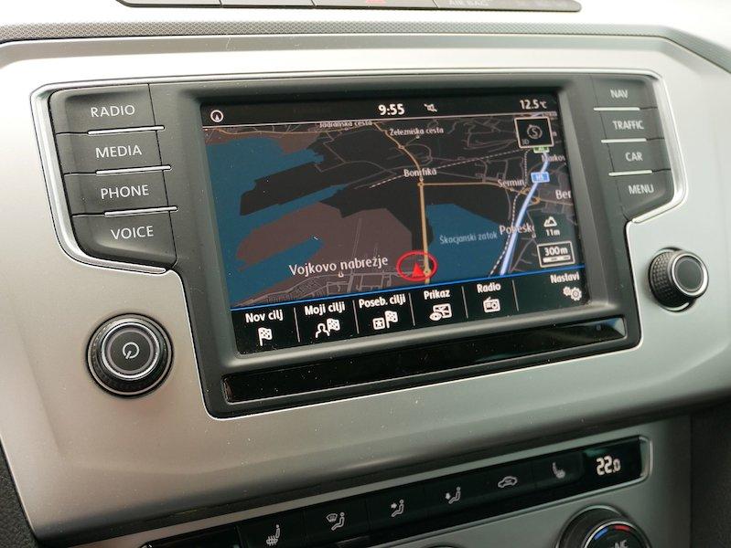 Volkswagen Passat Variant 2.0 TDI BMT Comfortline DSG17