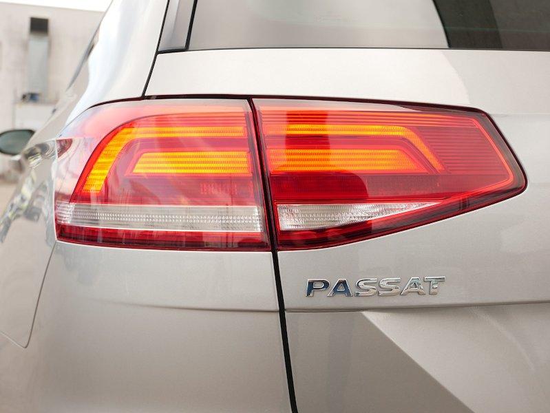 Volkswagen Passat Variant 2.0 TDI BMT Comfortline DSG18