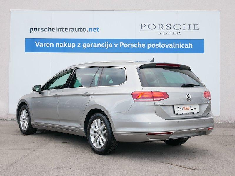 Volkswagen Passat Variant 2.0 TDI BMT Comfortline DSG5