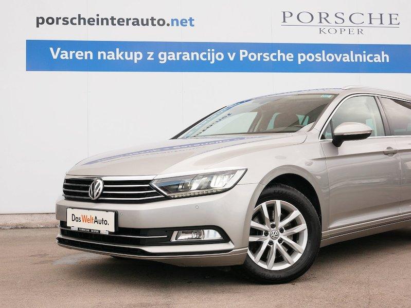 Volkswagen Passat Variant 2.0 TDI BMT Comfortline DSG6