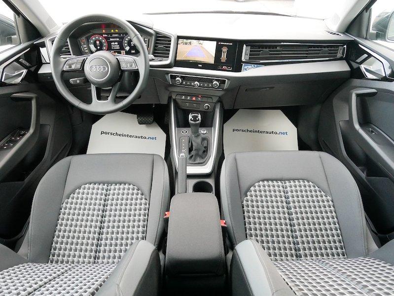 Audi A1 Sportback 25 TFSI Advanced S tronic11