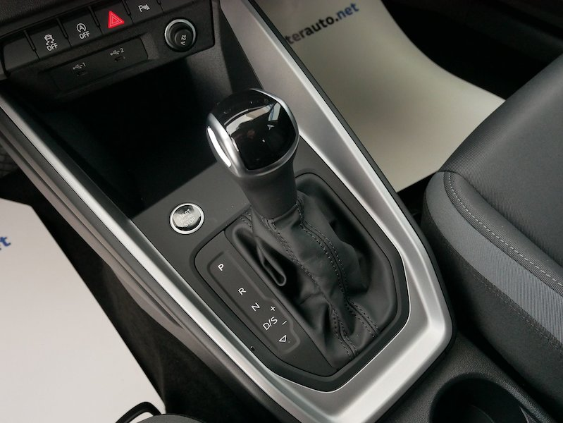 Audi A1 Sportback 25 TFSI Advanced S tronic17