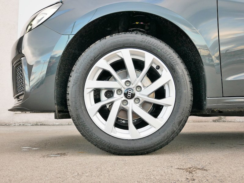 Audi A1 Sportback 25 TFSI Advanced S tronic6