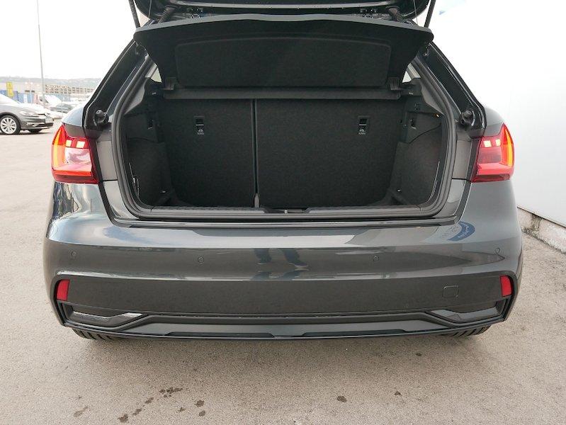 Audi A1 Sportback 25 TFSI Advanced S tronic7