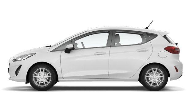 Fiesta, STYLE 1.1l 63kW (85KM)