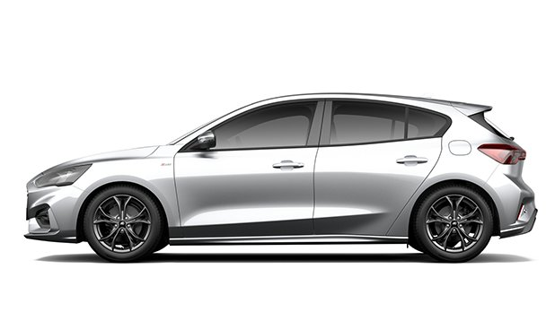 Focus, ST-LINE BUSINESS 1.0 EcoBoost 92 kW (125 KM)