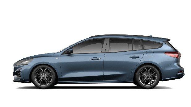 Focus, ST-LINE 1.5 EcoBoost 110 kW (150 KM)