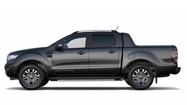 Novi Ranger, WILDTRAK 2.0 TDCi 125 kW (170 KM) 4x4