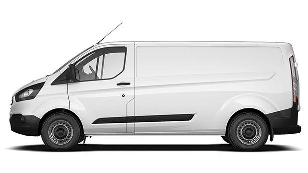 Transit Custom Furgon, TREND 2.0 TDCi 125 kW (170 KM) PP