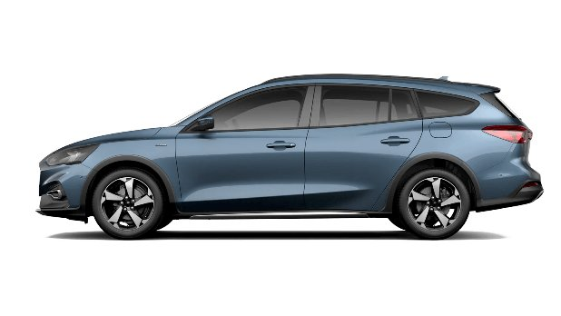 Focus Active, 1.0 Ecoboost Hybrid 92 kW (125 KM) mHEV