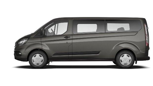 Transit Custom, TREND 2.0 TDCi 125 kW (170 KM) mHEV PP